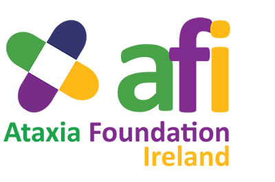 Friedreichs Ataxia Society Ireland