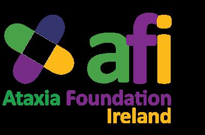 Friedreichs Ataxia Society Ireland