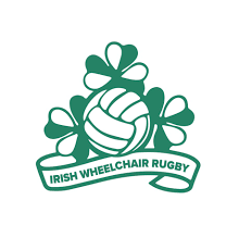 Irish Wheelchair Rugby Team