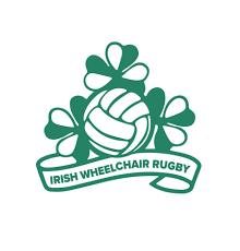 Irish Wheelchair Rugby Team